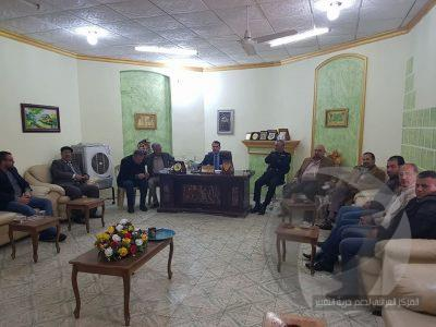 Diyala Health ask to respect journalists and facilitate their sectors