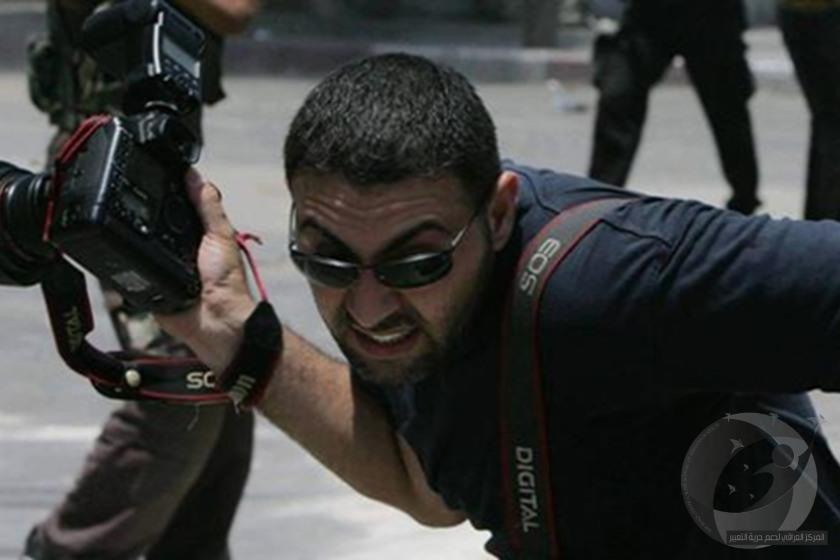 ضرب وتهديد وسجن ومقاضاة  أبرز الانتهاكات بحق الصحفيين خلال الشهر المنصرم