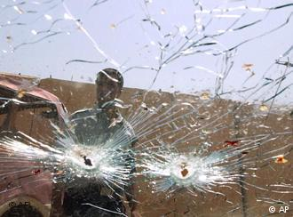 الواقع المرير للعمل الصحفي في العراق