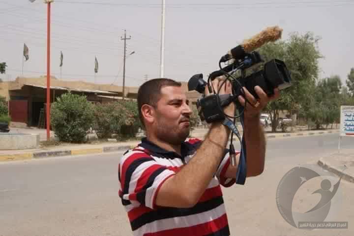 حقوق يطالب حكومة أربيل باتخاذ موقف بحق مدير إعلام التربية لاعتدائه على مصور تلفزيوني