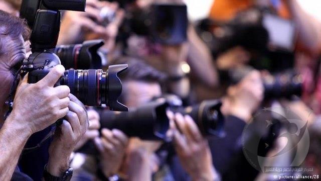حقوق يرفض الاعتداء على فريق قناة العراقية ويدين ضرب مسؤول حكومي لصحفي في البصرة