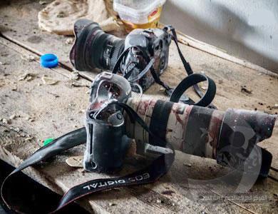 حقوق  يسجل مقتل صحفي و15 انتهاكاً خلال كانون الثاني 2019