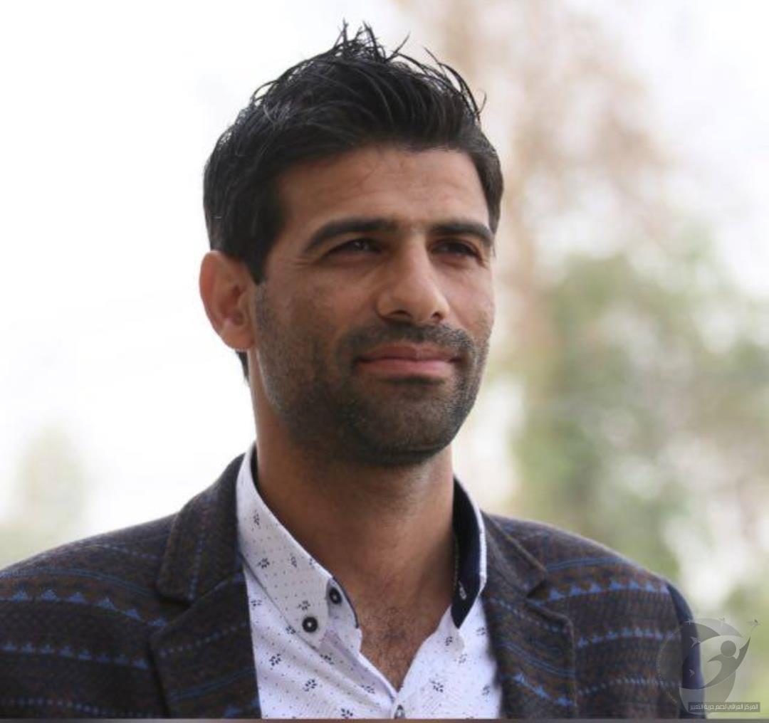 حقوق يكشف عن موعد محاكمة مراسل NRT في كربلاء ويتعهد بتوفير فريق دفاع