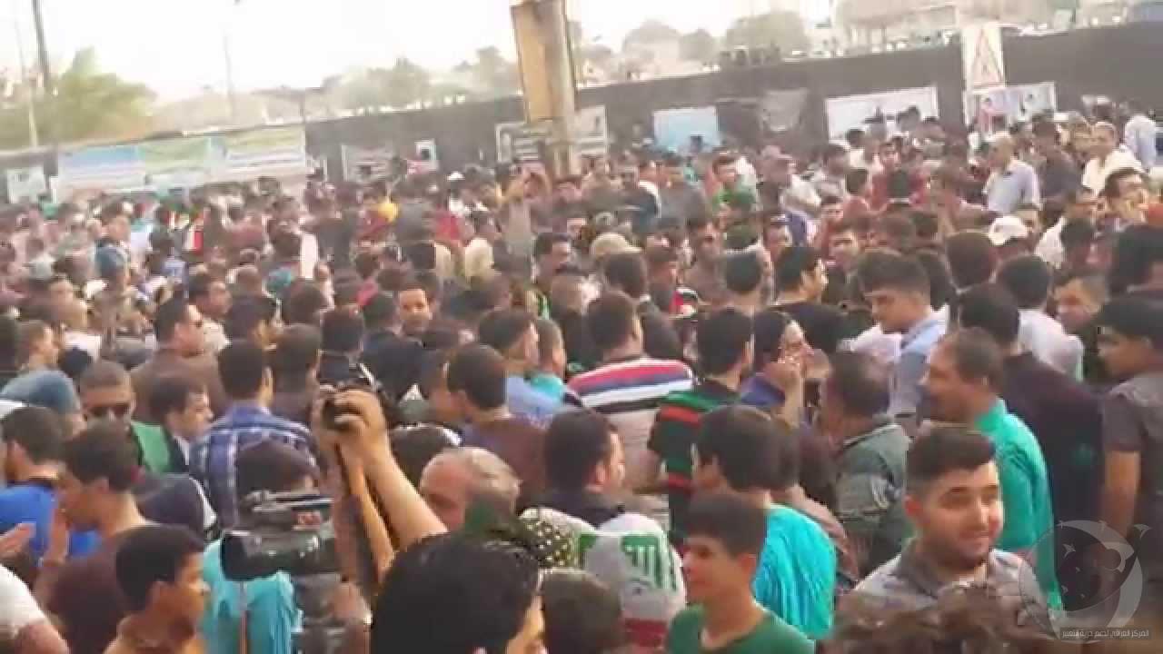 حقوق  يوفر فريق دفاع لـ 14 متظاهرا في ميسان مهددون بالحبس 15 عاما يوم الأربعاء المقبل
