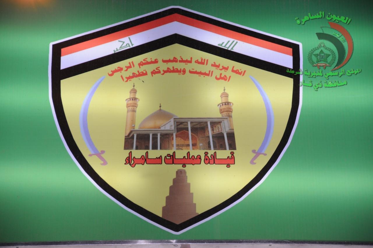 حقوق  يطالب بحماية صحفيي سامراء من القتل ويرفض مقاضاة صحفي آخر في كربلاء