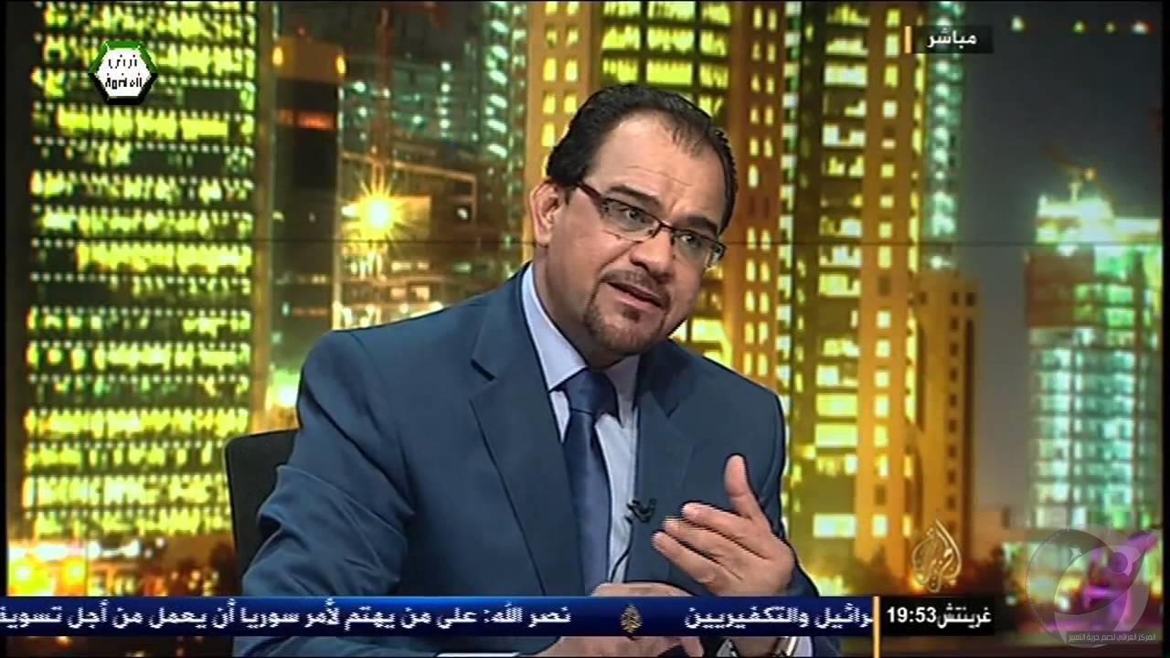 Iraqi authorities release writer Samir Obaid