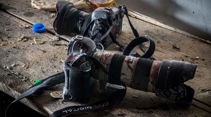 الصحافة والإعلام في العراق بين هواجس الأمن وتحديات التغطية المحايدة