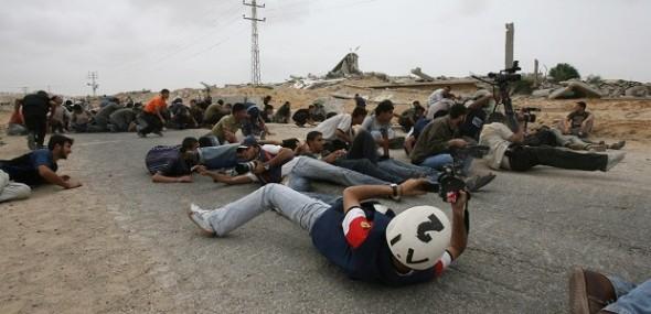 تنبيه بشأن السلامة صادر عن لجنة حماية الصحفيين: التحوّلات في الوضع الأمني في العراق