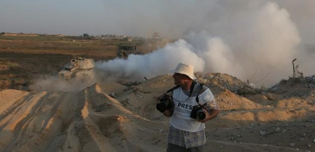 العمل الصحفي في العراق بين المهنية والمجازفة