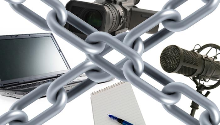 ضمانات حرية الصحفي في الحصول على المعلومة