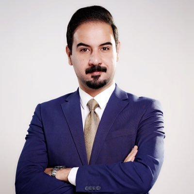 مركز حقوق يطالب الكاظمي بحماية الاعلامي هشام علي بعد تلقيه تهديدات بالتصفية ورفع دعاوى  كيدية